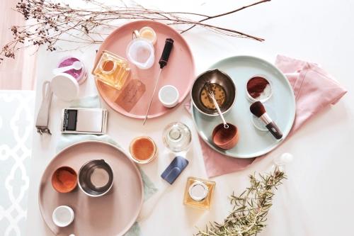 atelier cosmetiques pour un evjf a paris