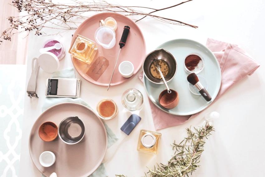meilleur atelier cosmetiques pour un evjf a paris