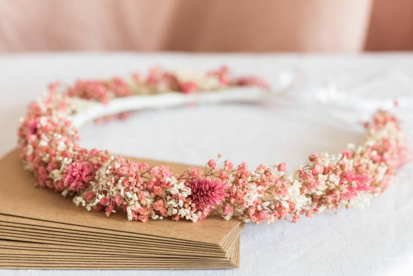 meilleur atelier couronnes de fleurs pour un evjf a paris