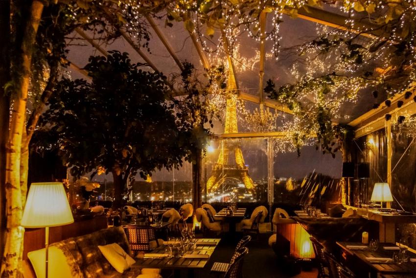 meilleur endroit pour manger lors dune soiree evjf a paris