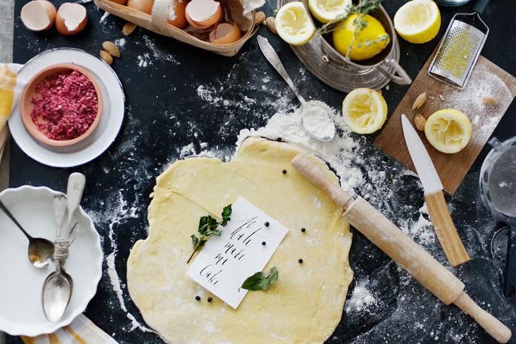 atelier cuisine et degustation evjf